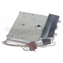 Verwarmingselement droger Bosch/Siemens 096437