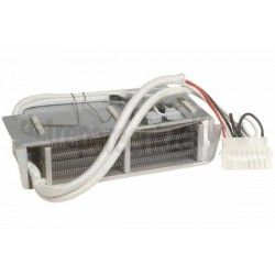 Verwarmingselement wasdroger Zanussi 1254044058